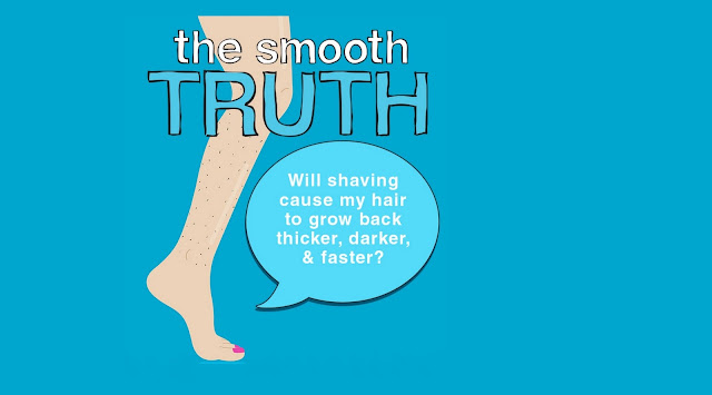 Shaving myths busted by dr. Shazia Ali