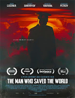 The Man Who Saved The World (2014) online y gratis