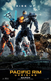 Ulasan Film Pacific Rim:Uprising (2018)
