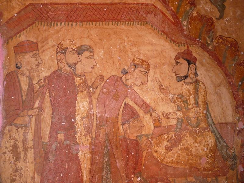 India ~ Ancient Art History | Tutt'Art@ | Pittura ...