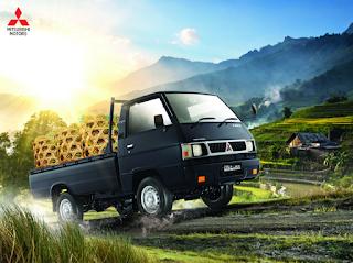 Promo Mitsubishi L300