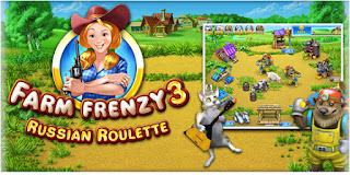 Free Download PC Game Farm Frenzy 3 Russian Roulette - Mediafire 64 MB