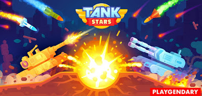 Tank Stars Apk + Mod (Unlimited Money/Diamond) Download