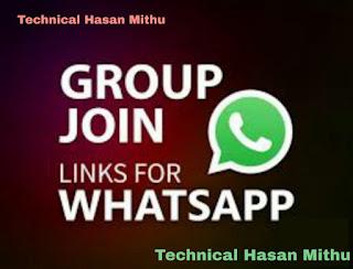 WhatsApp group links 2019
