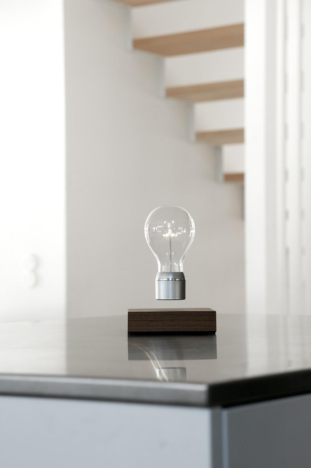 detalle lampara flyte