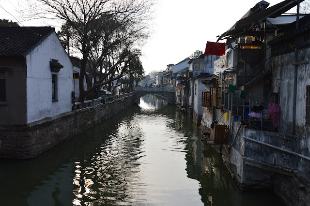 canal de Suzhou