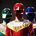 Diversos produtos de Power Rangers são anunciados na Power Morphicon