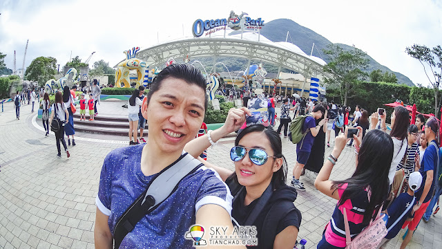 Easy selfies taken using Sony Action Cam  FDR-X1000V