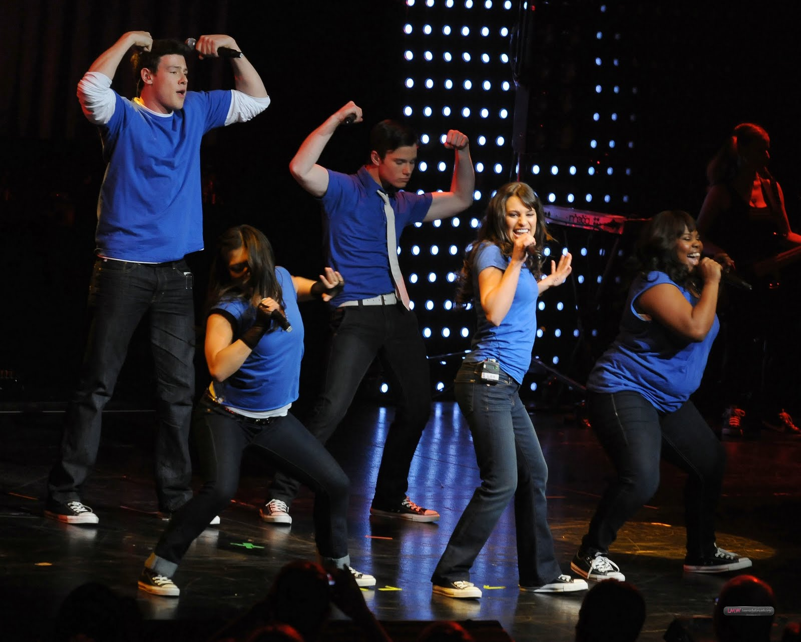 Glee The 3d Concert Movie Dvd Review