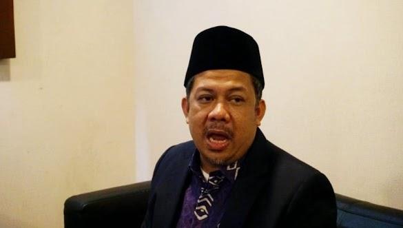 Fahri Hamzah: Pertemuan SBY-Prabowo Bisa Pecah Koalisi Jokowi