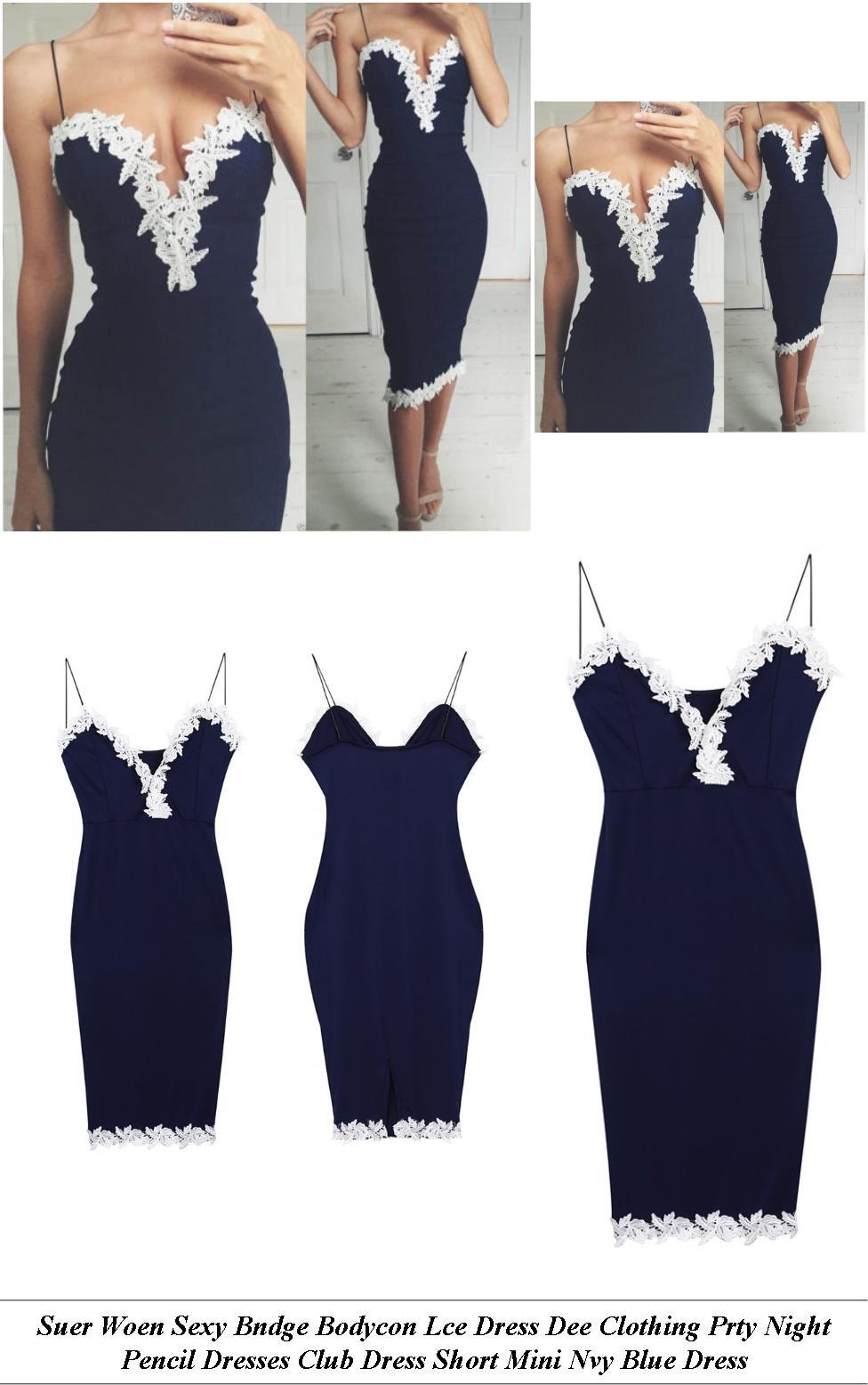 Beach Wedding Dresses - 70 Off Sale - Denim Dress - Cheap Womens Clothes