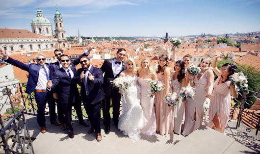 7 great reasons to get married in the heart of Europe