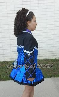 new dress at beauvoir 2