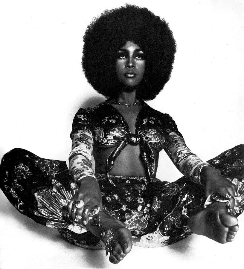 Marsha A. Hunt naked 74