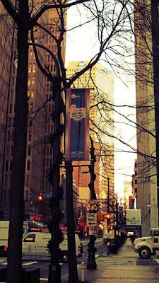 Peach Street Atlanta