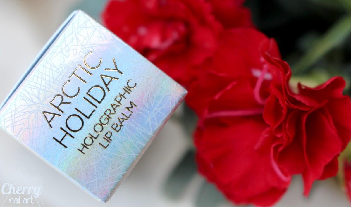 kiko-baume-à-lèvres-holographique-arctic-holiday
