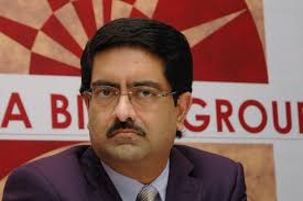 Top 10 Richest People in India – Kumar Mangalam Birla
