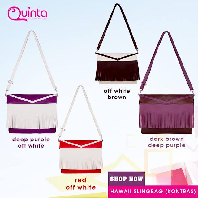 jual sling bag wanita murah online, sling bag wanita murah surabaya, jual tas selempang wanita branded murah
