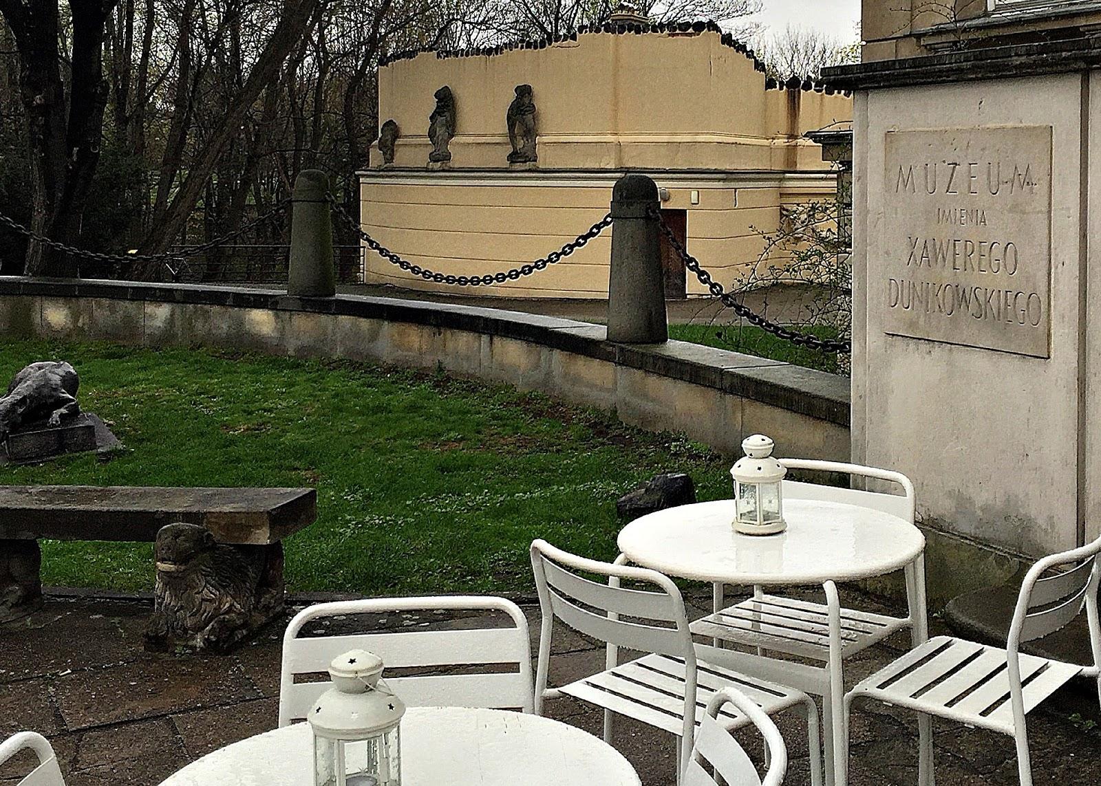 Królikarnia. Muzeum Narodowe.