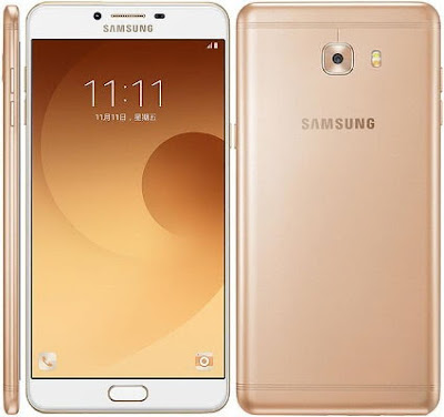 Samsung Galaxy C9 Pro Modes and Respective Keys