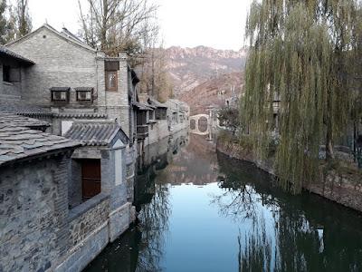 Gubei Water Town Blog