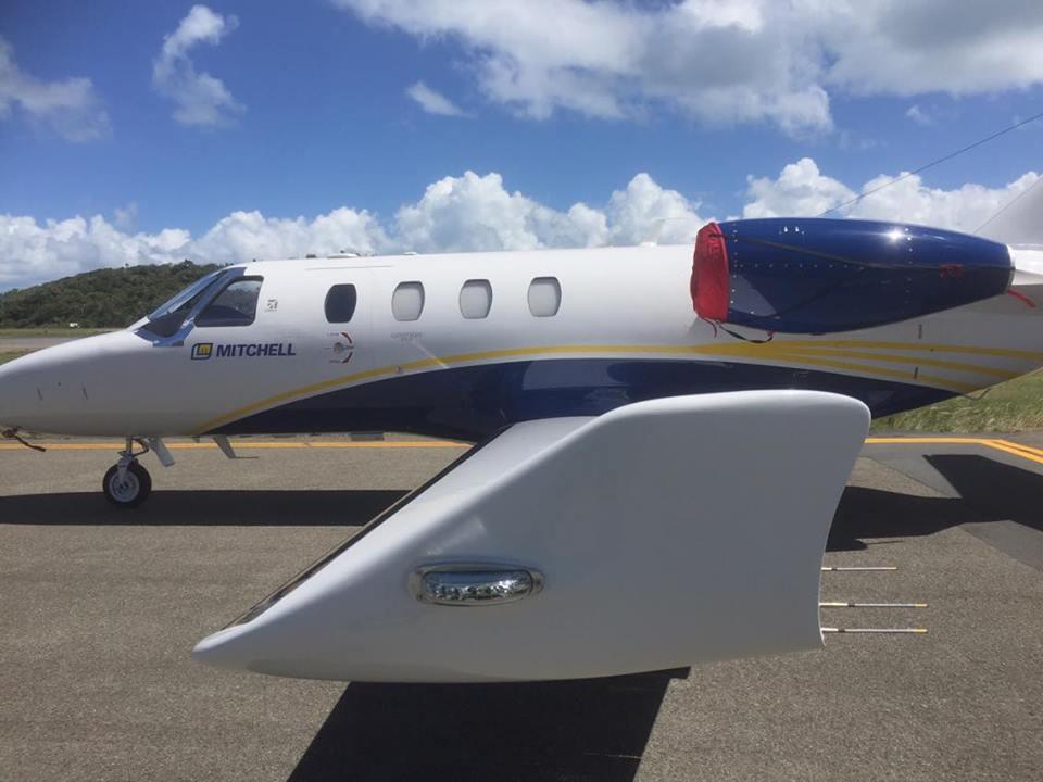 Fly From Mackay To Hamilton Island