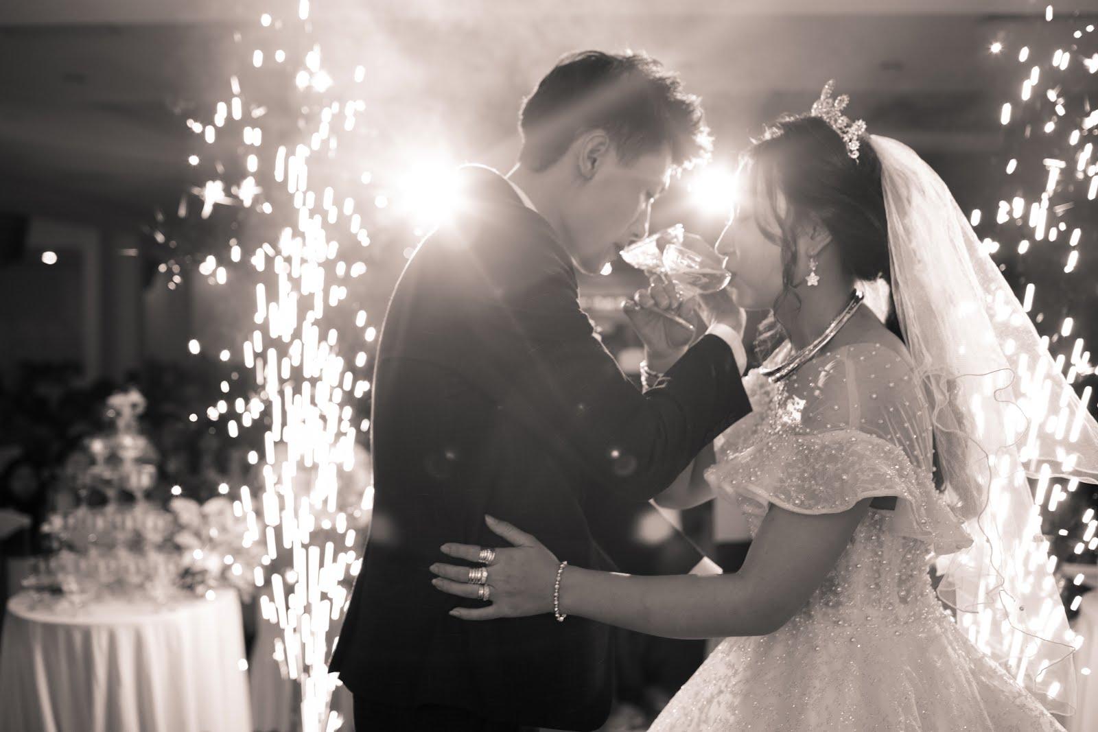 Phóng sự cưới - Story Wedding Phan Thiết