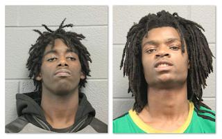 Jordan Hill Carpentersville IL Tesfaye Cooper Facebook Chicago Torture