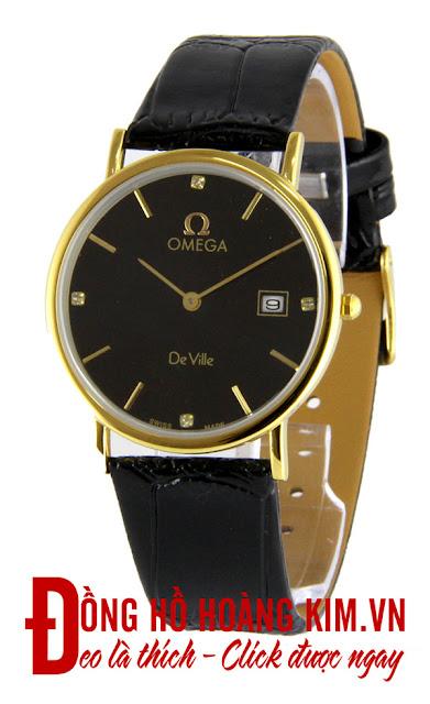 Đồng hồ nam đẹp giá rẻ dưới 1 triệu tại Hà Nội