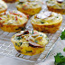 Make-Ahead Breakfast Muffins #Recipe
