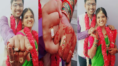 Harini-Sai-Charan-Engagement