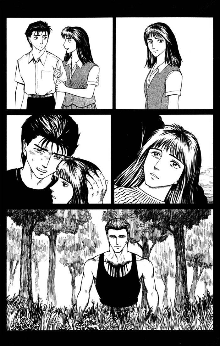 Kiseijuu chương 51: hướng đi trang 21