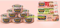Logo Rio Mare #UnTonnoPerTutti: vinci 70 forniture di prodotti