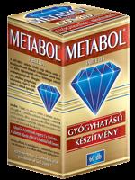 metabol fogyókúrás kapszula
