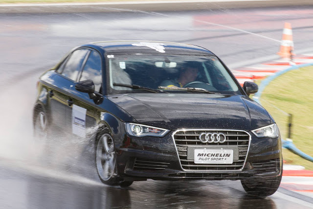 Audi A3 Sedan 1.4 Flex 2016