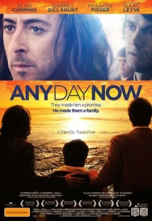 Any day now, film