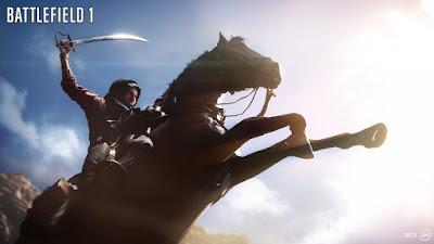 טריילר הקמפיין של Battlefield 1 שוחרר באופן רשמי ומציג את הדמויות המרכזיות