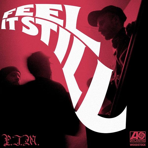 Portugal. The Man – Feel It Still – Single [iTunes Plus AAC M4A]