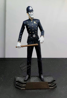 Toy Fair 2018 McFarlane We Happy Few Bobby Action Figure 01