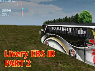 Kumpulan Livery EBS ID 2