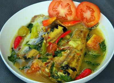 10 Resep Ikan Patin