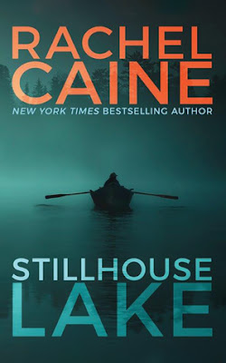 Bea's Book Nook, Review, Stillhouse Lake, Rachel Caine