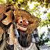 The Barong Dance of Bali