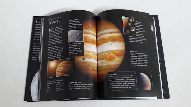 Guía definitiva del Universo y los planetas 2