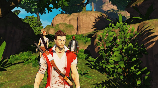 Escape Dead Island Download Photo