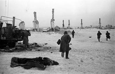 Stalingrado imagen