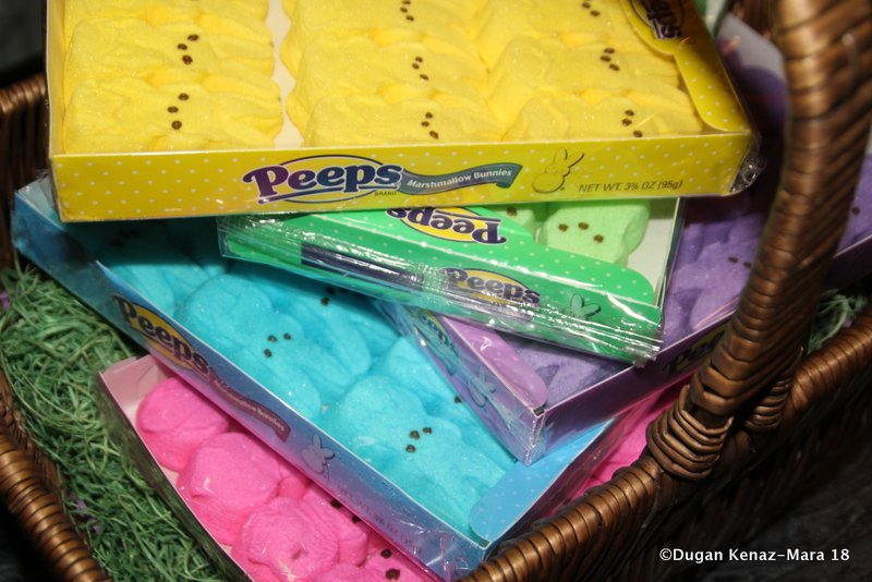ChiIL Mama : 20% DISCOUNT CODE: It's PEEPS® Season! Got