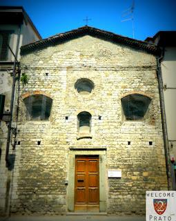 Chiesa- San Marco - Prato