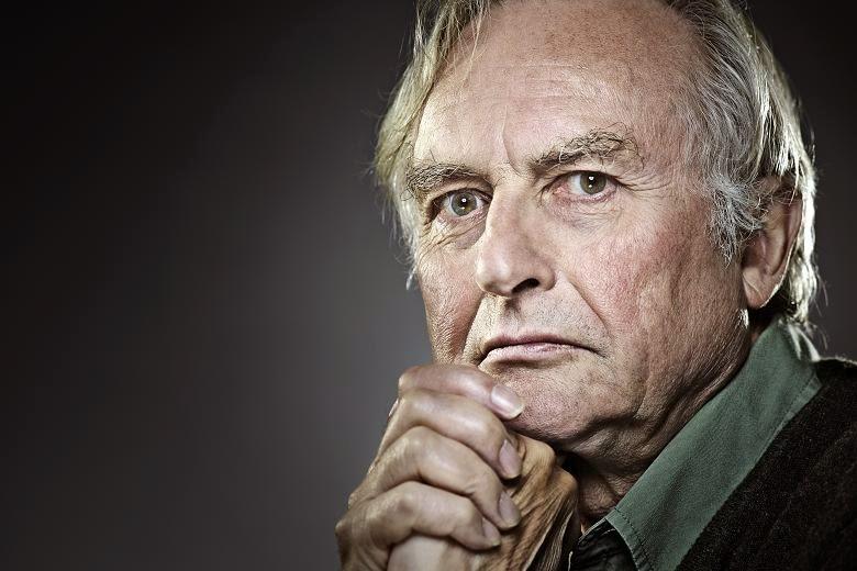 Richard Dawkins nos da una lección de lógica (y todos selacomen)