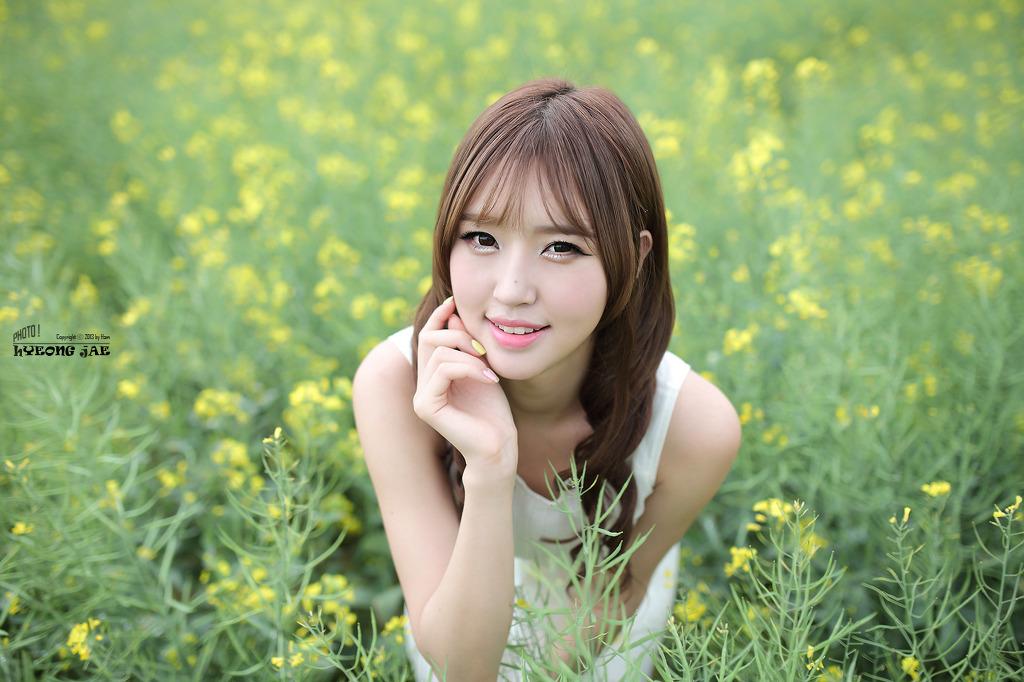xxx nude girls: Sexy Choi Byeol Yee